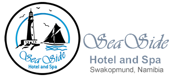 Sea Side Hotel and Spa Swakopmund